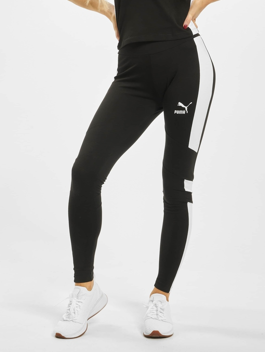 Puma TFS Leggings Puma Black image number 0