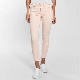 Blend She Bright Jazy Crop Skinny Jeans