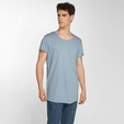 Jack & Jones jjeBas Shortsleeve U-Neck Noos T-Shirt Blue Heaven