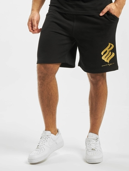 Rocawear Midas  Shorts svart