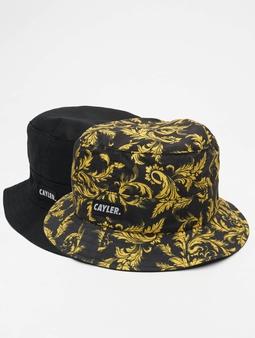 Cayler & Sons WL Royal Leaves Bucket Hat