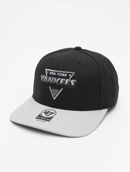 '47 New York Yankees Epic MVP Clean Up Wool Snapback Cap