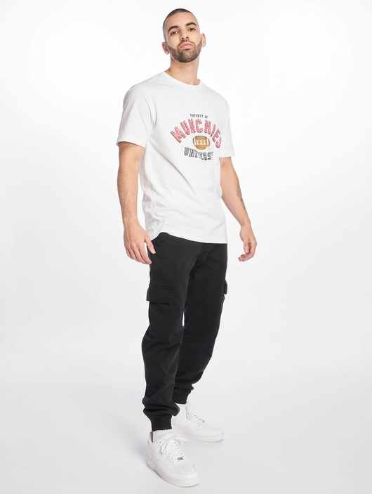 Caylor & Sons Muniv T-Shirt White/Multi Color image number 5