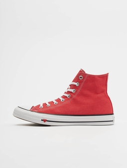 Converse Chuck Taylor All Star Ox Sneakers Sedona Red/Black/White