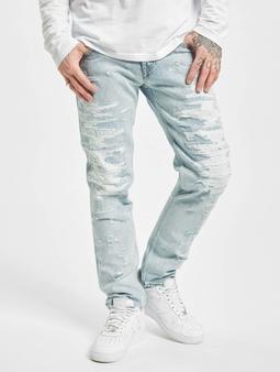 Diesel Type Straight Fit Jeans blå