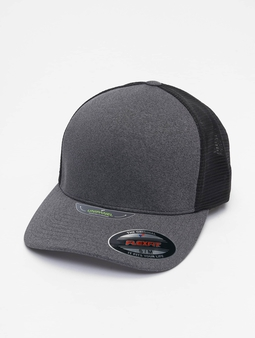 Flexfit Flexfit Unipanel Flexfitted Cap Darkgrey