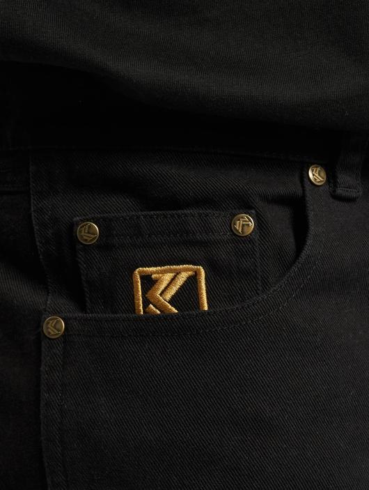 Karl Kani Og Cargo  Shorts image number 3