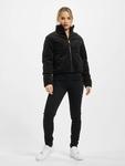 Urban Classics Ladies Corduroy  Puffer Jackets image number 7