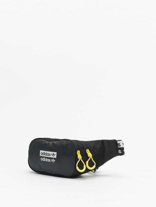 Adidas RYV Waist Bag Black image number 1