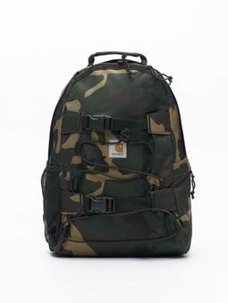 Carhartt WIP Kickflip Backpack Camo Laurel