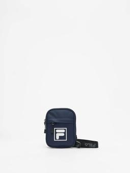 Fila Urban Line New Berlin Pusher Bag Black Iris
