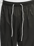 Puma Collective Woven Sweat Pants Puma Black/Puma White image number 3