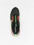 Nike Air Max 270 React World Wide Sneakers image number 3