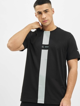 Puma MapF1 XTG T-Shirt Black