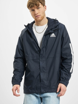 Adidas Originals BSC 3-Stripes Wind Jacket Legend