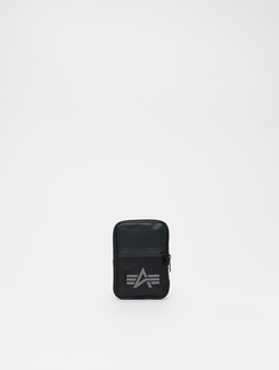 Alpha Industries Utility Bag Black