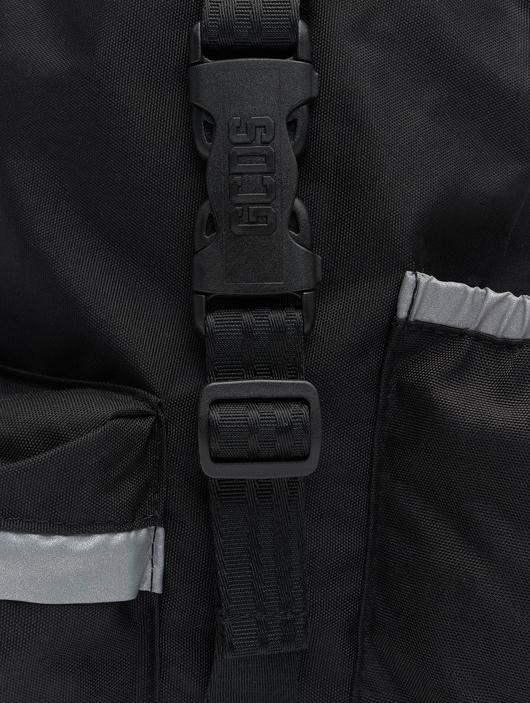 Gcds Backpack Black image number 4