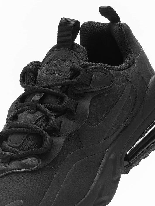Nike Air Max 270 React (GS) Sneakers image number 6