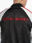 Helal Money Jacket Black/White image number 4