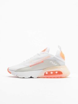 Nike Air Max 2090 Sneakers White/Crimson Tint/Bright