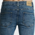 Only & Sons onsWarp 8810 Jeans Medium Blue Denim image number 5