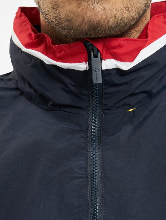 Karl Kani Retro Block Lightweight Jackets image number 3