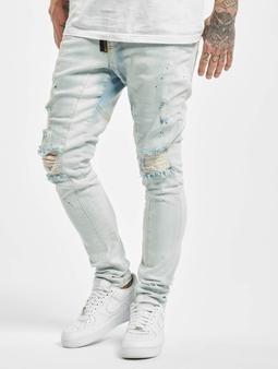 VSCT Clubwear Keanu Zip Antifit Antifit blå