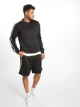 Urban Classics Sleeve Taped Pullover image number 4