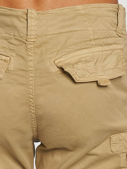 Alpha Industries Crew Shorts image number 4