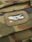 Brandit Nylon Backpack Woodland image number 6