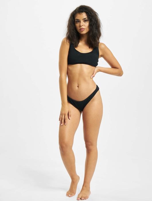 Urban Classics Tank Top Crinkle Bikinis image number 4