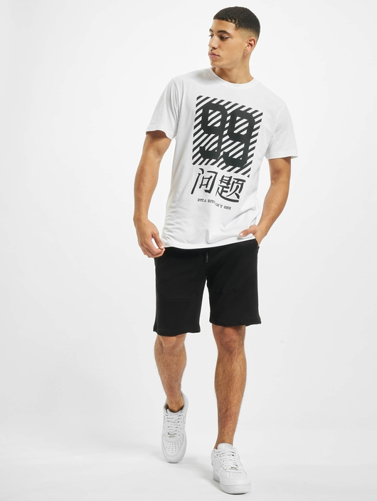 Urban Classics Terry Shorts Grey image number 6