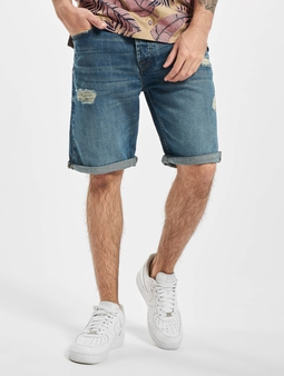 Only & Sons onsAvi Loose Blue Noos Shorts