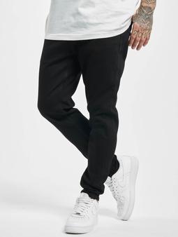 2Y Arthur Slim Fit Jeans Black
