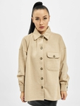 Missguided Petite Soft Shacket Lightweight Jackets image number 2