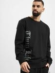 Thug Life Old Engish Sweatshirt Black
