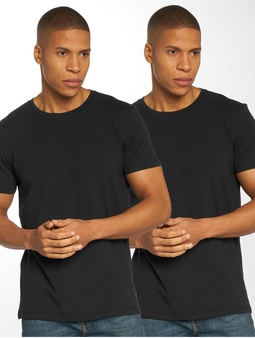Levi's® 2-Pack 200 SF T-Shirt Jet Black
