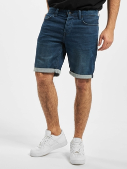 Only & Sons onsPly Noos Shorts blå