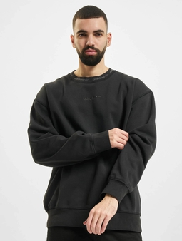 Adidas Originals Dyed Sweatshirt Black