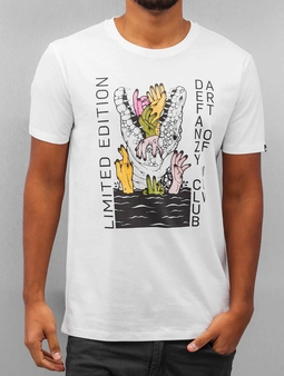 Defanzy Art Of Now Kaja Hort T-Shirt