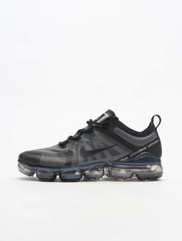 Nike Wmns Air Vapormax 2019 Sneakers Black/Black-Black