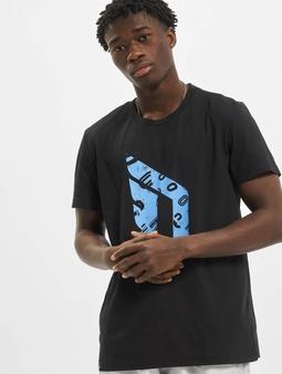 adidas Performance Dame Logo  T-skjorter svart