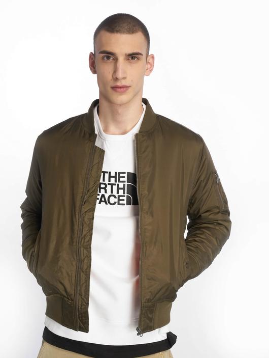 Urban Classics Basic Bomber Bomber jackets image number 0