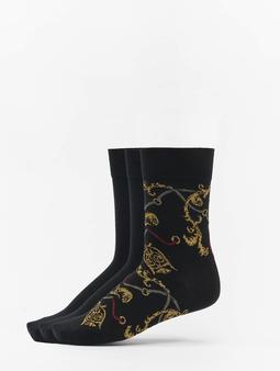 Urban Classics Luxury Set Socks