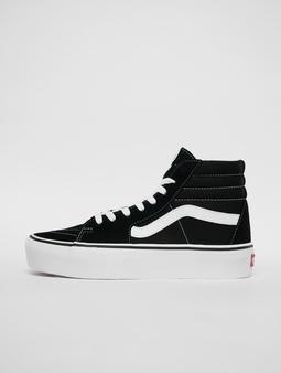 Vans UA Sk8-Hi Platform 2.0 Sneakers Black/True White