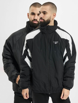 Reebok Classics F Twin Vector Puffer Jacket