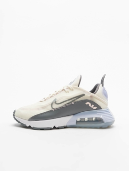 Nike Air Max 2090 Sneakers White/Racer Blue/Flash Crimson