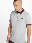 Jack & Jones jcoChallenge Noos Polo Shirt Light Grey Melange image number 0
