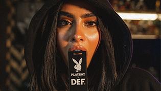 Playboy x DEF
